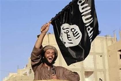 Terrorista del ISIS