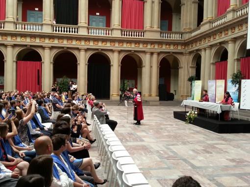 Universidad de Estramburgo