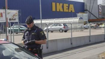 El ataque ocurrió en Vasteras a una hora de Estocolmo el 10 de Agosto.