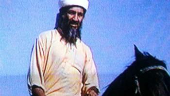 Osama bin Laden quería proyectar una imagen de militante eficaz, según el profesor Flagg Miller.