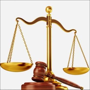 Balanza de la justicia Parashá Shoftim