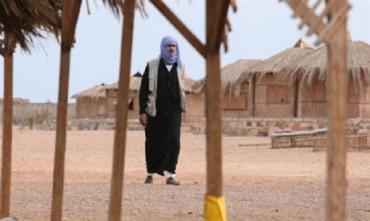 Beduino del Sinai