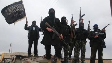 Frente al-Nusra de al-Qaeda en Siria