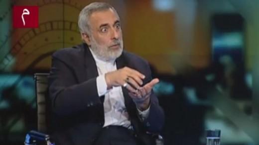 Hussein Sheikholestam alta asesor irani aniliquilar Israel