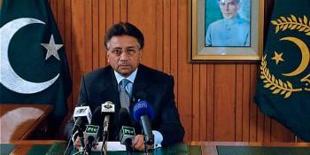 Pervez Musharraf sufrió un intento de asesinato en 2003. Masih ejecutó al atacante.