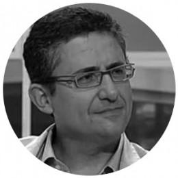 Profesor de Filosofía. Crítico de cine y analista político. Colaborador de Libertad Digital y La Ilustración Liberal.