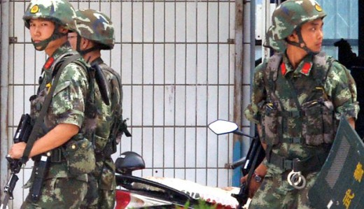 Terrorists-chanting-for-jihad-shot-dead-by-Chinese-police