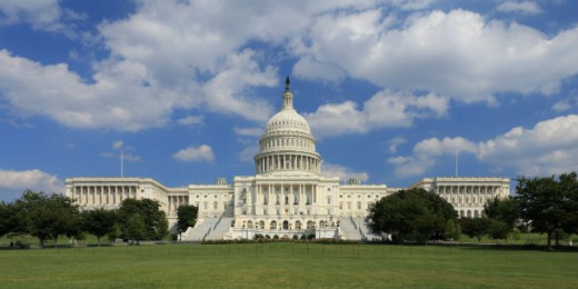 us-capital-congress-washington(Foto: Martin Falbisoner / Wiki Commons)