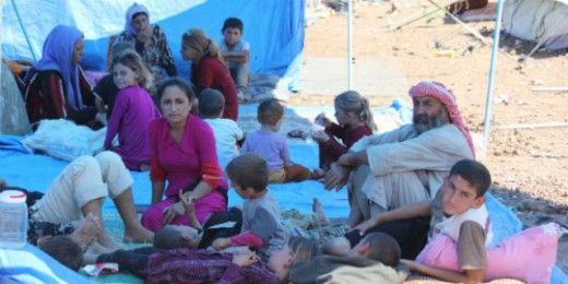 yazidi-refugee-camp-540x270