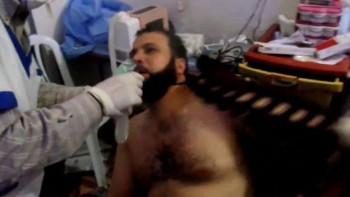 El gobierno sirio ha hecho frente a muchas acusaciones de haber usado gas cloro.