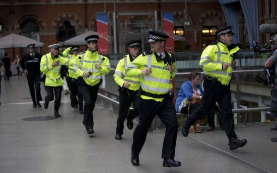 Agresión contra adolescente judío Inglaterra