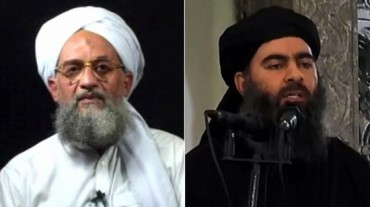 al-Zawahiri-and-al-Baghadadi