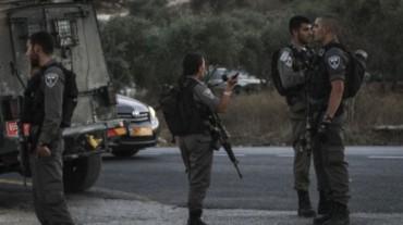 Ataque contra mujer conductora en al sur de Nablus