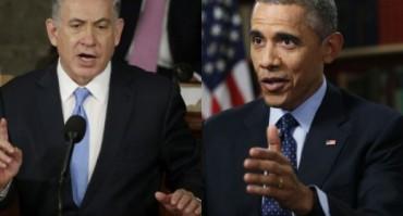Bibi y Obama