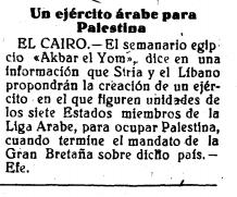 bloqueo arabe