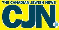 CJN THE CANADIAN JEWISH NEWS