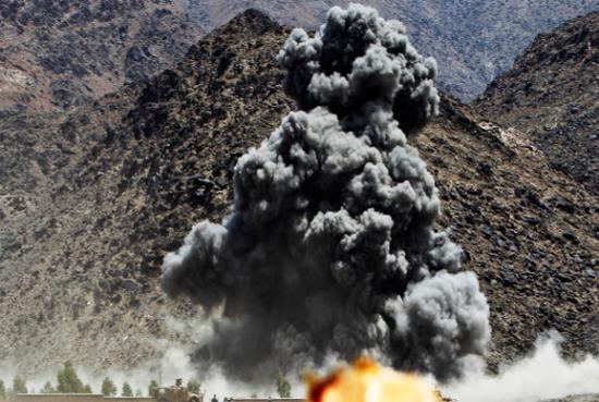 Drone-afghanisthan