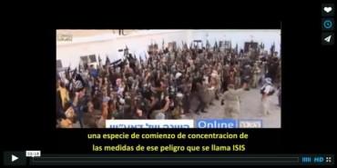 EL AÑO DEL ISIS