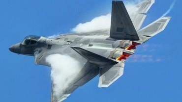 F--22 Raptor