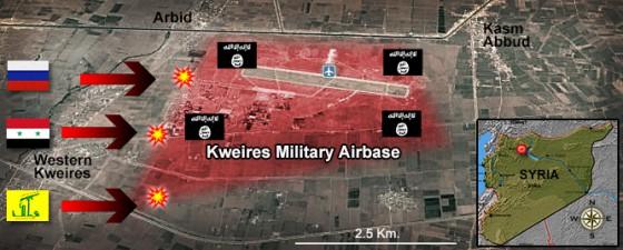 kweires Marines Rusos en Siria.