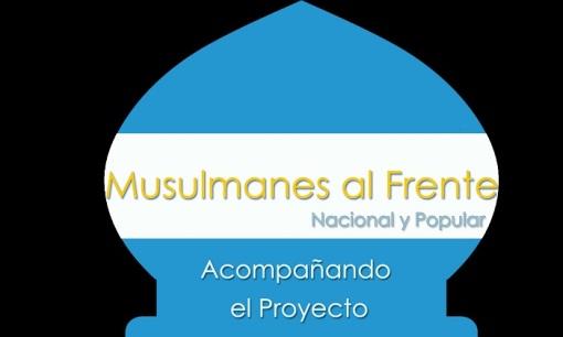 MusulmanesAlFrente