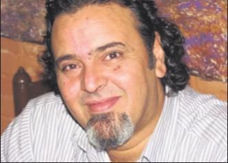 Omar Charad Pte. Asociac. Atlas-Magreb