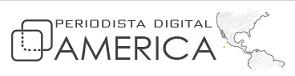 PERIODISTA DIGITAL AMERICA
