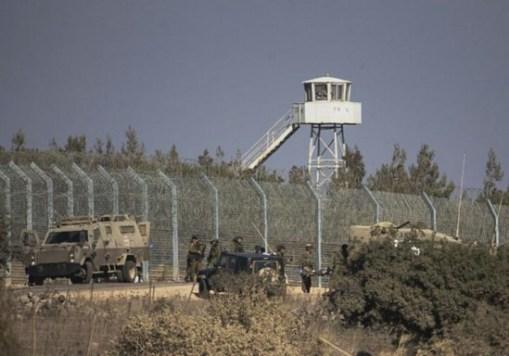 soldados-israelíes-frontera-siria-Altos-del-Golán