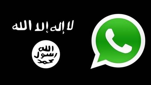 whatsapp isis--644x362