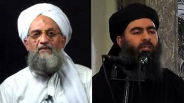 al-Zawahiri-and-al-Baghadadi