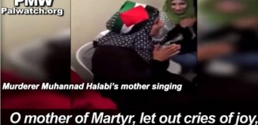 Cries-of-Joy-From-Mother-of-Dead-Terrorist-Who-Killed-Two-Israelis-825x400