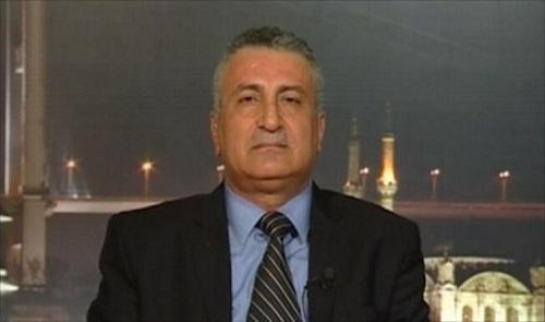 Dr. Kamal Al-Labwani de Siria