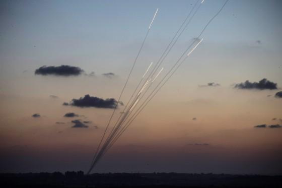 Tensions Remain High At Israeli Gaza Border