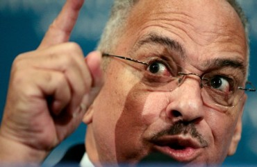Rev. Jeremiah Wright Speaks At National Press Club