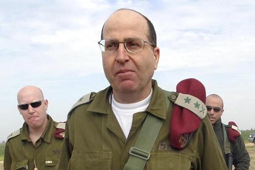 Moshe-Yaalon