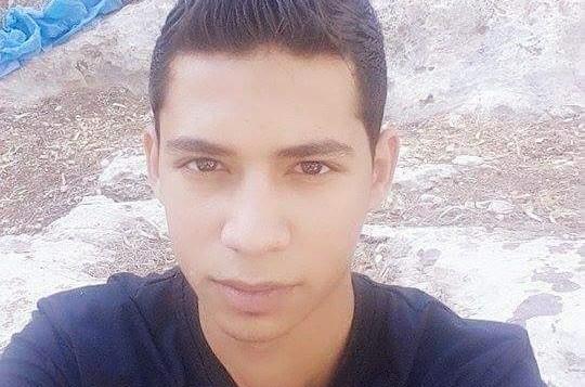 Muhamad Shafeq Halabi terroista asesino de dos hombres en Jerusalem