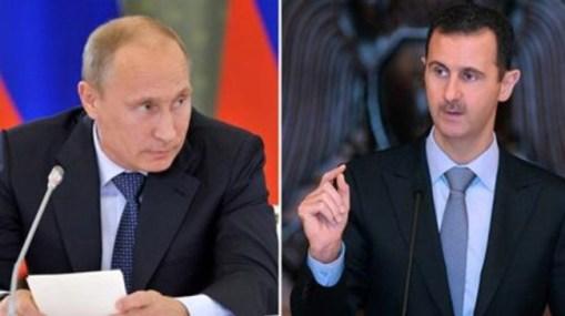 Putin-Assad11