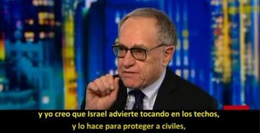 Como vencer al ISIS preguntenle a Israel