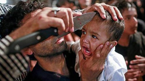 El-Estado-Islámico-crucifica-decapita-y-entierra-vivos-a-los-niños-cristianos-