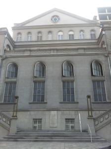 Gran Sinagoga de Belgrado