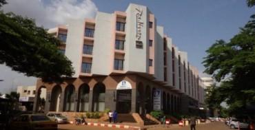 hotel Radisson Mali