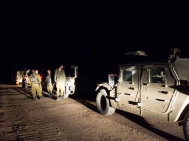 IDF FRUSTRAN