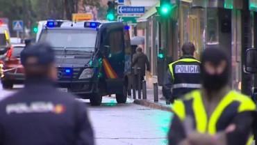 ISIS EN MADRID