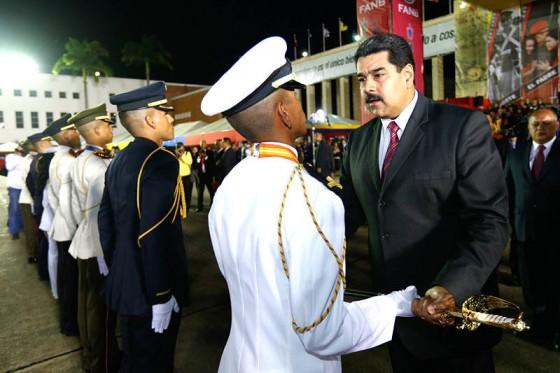 Maduro y pocho presi veneco.