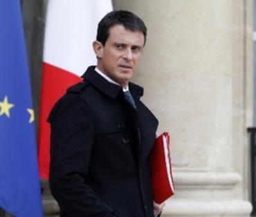 Ministro-francés-Manuel-Valls
