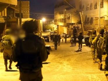 Operacion contra Hamas