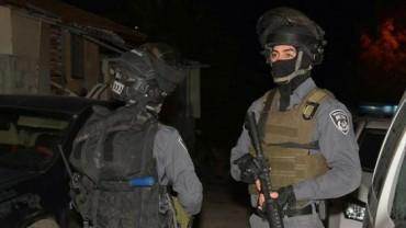 Policias israelies