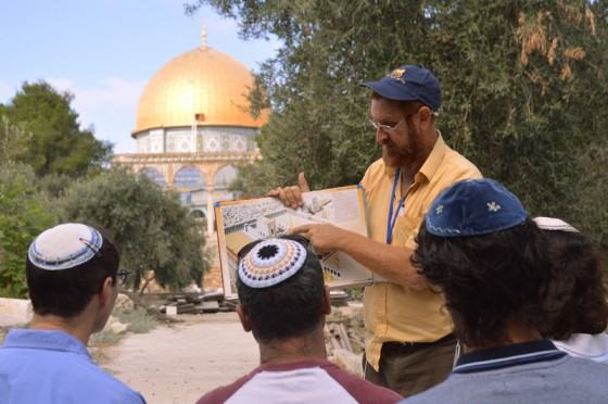 "Yehuda Glick, an activist of the ""temple mount faithful"" group, shot by Palestinian."