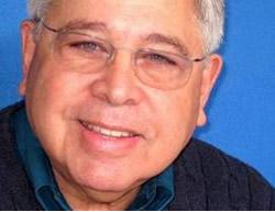 Richard Leikin asesinado por terroristas árabes