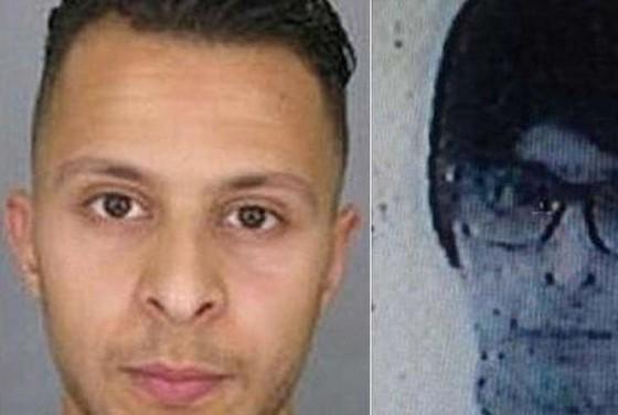 Salah Abdeslam terrorista de París